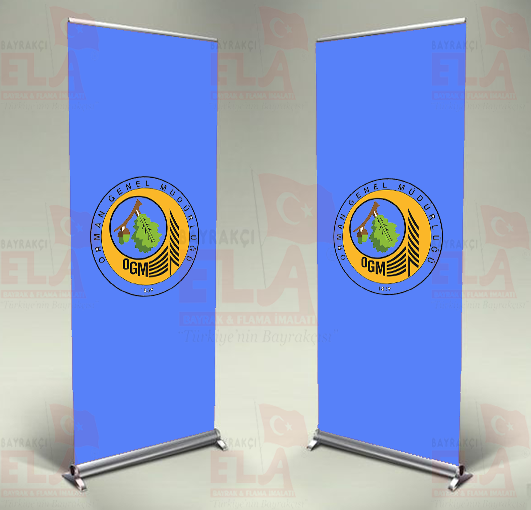 ogm Banner Roll Up